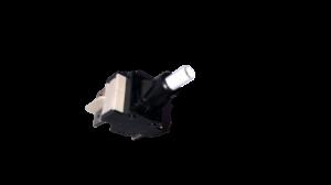 vypínač hlavní do myčky, pračky Beko a Whirlpool - 1833120400, 481227618505 Beko / Blomberg