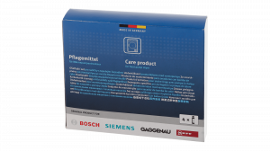 Čistící sada pro sušičky s tepelným čerpadlem Bosch Siemens - 00312111