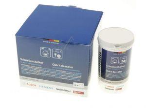 Odvápňovač praček & myček nádobí Bosch Siemens - 00311923