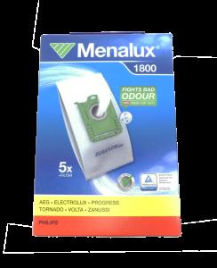 Sáčky s filtrem vysavačů Electrolux AEG Zanussi - 5 ks - 9001688184