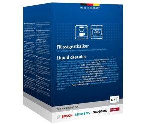 Tekutý odvápňovač kávovarů Bosch Siemens - 00312012