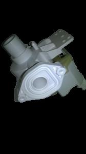 Čerpadlo myček nádobí Bosch Siemens - náhrada za původně kovové čerpadlo, je plně kompaktibilní - 00095684, 00096355
