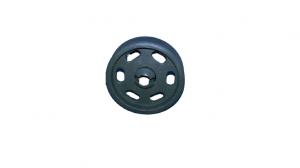 Kolečko na koš (průměr 30 mm) myček nádobí Electrolux AEG Zanussi - 4055259651