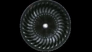 Kolo ventilátoru sušiček prádla Gorenje Mora - 327099