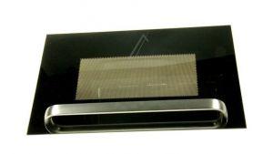 Komplet dveře mikrovlnné trouby Whirlpool Indesit - 481244269473