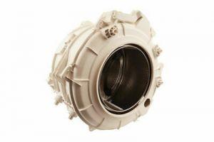 Kompletní nádrž s bubnem praček Whirlpool Indesit - C00268108