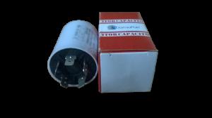 Kondenzátor praček, 5- vývodový kondenzátor proti rušení signálu rozhlasu a TV praček Univerzální