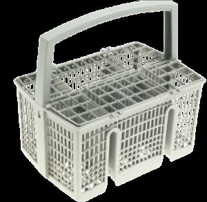 Košík na příbory myček nádobí Bosch Siemens - 00743503