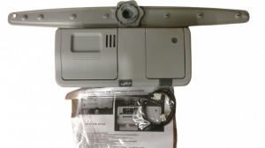 Násypka, dávkovač myček nádobí Whirlpool Indesit - sada pro výměnu dávkovače myček nádobí - 480131000162