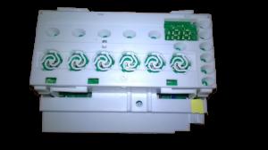 Originální elektronika myček nádobí Electrolux AEG Zanussi, nenahraný - bez software - 1111437123