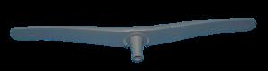 Ostřikovací rameno, vrtule spodní myček nádobí Gorenje Mora Whirlpool Indesit Smeg - 278421