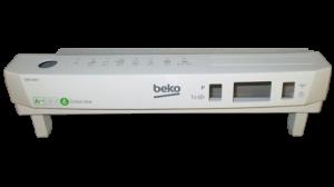 Panel ovládací (bílý) myček nádobí Beko Blomberg - 1780266200