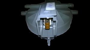 Polystyrenový plovák v plastovém pouzdře, bezpečnostní ochranný systém proti přetečení myček nádobí Beko Blomberg Amica Whirlpool Indesit Altus - 1888100100