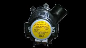 Směrovač vody, rozváděč vody, divertor, distributor vody myček nádobí Amica Beko Blomberg Whirlpool Indesit - 1760400100
