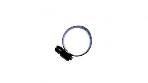 Spona na hadice, materiál pozink pro upevnění hadic o průměru 19-26 mm