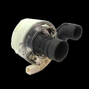 Těleso topné myček nádobí Electrolux AEG Zanussi - 140002162232