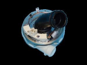 Těleso topné myček nádobí Gorenje Mora - 589909