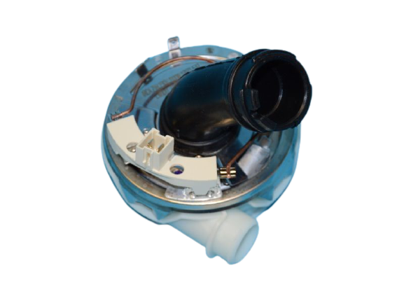 Těleso topné myček nádobí Gorenje Mora - 589909 Gorenje / Mora