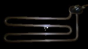 Těleso topné, topení 230V, 1800W myček nádobí Baumatic - X672050310021