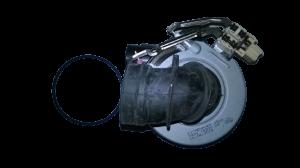 Topení, těleso topné myček nádobí Whirlpool Indesit Ariston Hotpoint - C00256527