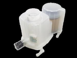 Zásobník soli, změkčovač myček nádobí Candy Hoover Baumatic - 49020942