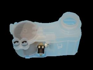 Zásobník soli, změkčovač myček nádobí Candy Hoover Baumatic - 49037186