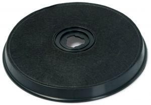 Filtr, Ø 230 mm, v 20 mm, odsavačů par Whirlpool Indesit - 481281718534