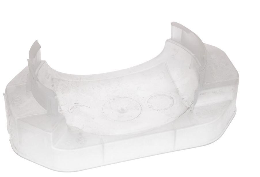 Plastový kryt kompresoru chladniček CUBIGEL