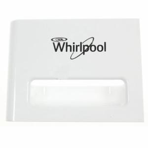 Čelo násypky praček Whirlpool Indesit - 481010763630