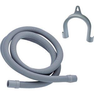 Hadice vypouštěcí 1 m - koncovka rovná - rovná