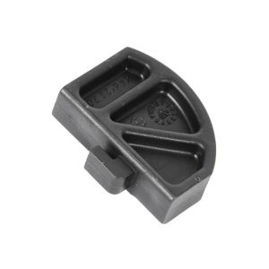 Horní držák dveří myček nádobí AEG Electrolux Zanussi - 8996461237001
