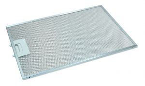 Kovový filtr odsavačů par Bosch Siemens - 00742967
