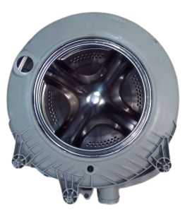 Nádrž s bubnem praček AEG Zanussi Electrolux - 3315060008