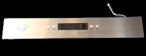 Panel mikrovlnné trouby s displejem Whirlpool Indesit  - 481011128020