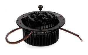 Pravorotační motor + šroub, tři rychlosti, odsavačů par Elica - K271898B