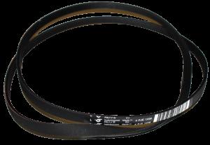 Řemen 1208 J4 praček Whirlpool Indesit Ariston - C00193233