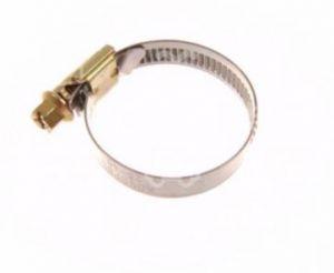 Spona hadicová stahovací - 20 - 32 mm