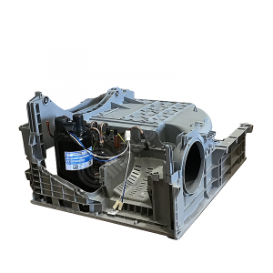 Spodní díl sušiček s kompresorem Electrolux AEG Zanussi - 1364471415