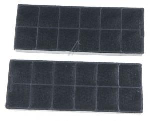 Uhlíkový filtr odsavačů par Candy / Hoover - 49037324