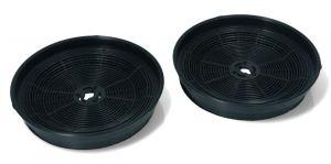 Uhlíkový filtr, Ø 190 mm, v 36 mm, odsavačů par Gorenje Mora - 185358