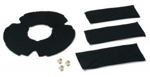 Uhlíkový filtr odsavačů par Elica - F004331
