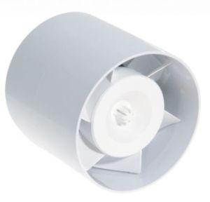Axíální ventilátor potrubní TUBO 150
