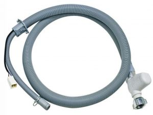 hadice napouštěcí s aquastopem pro myčky Zanussi, Electrolux, AEG
