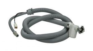 originální aquastopová napouštěcí hadice myčka Zanussi, Electrolux, AEG, 230V, 180 cm - 5029566300 AEG / Electrolux / Zanussi