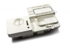 dávkovač mycích prostředků AEG-Electrolux