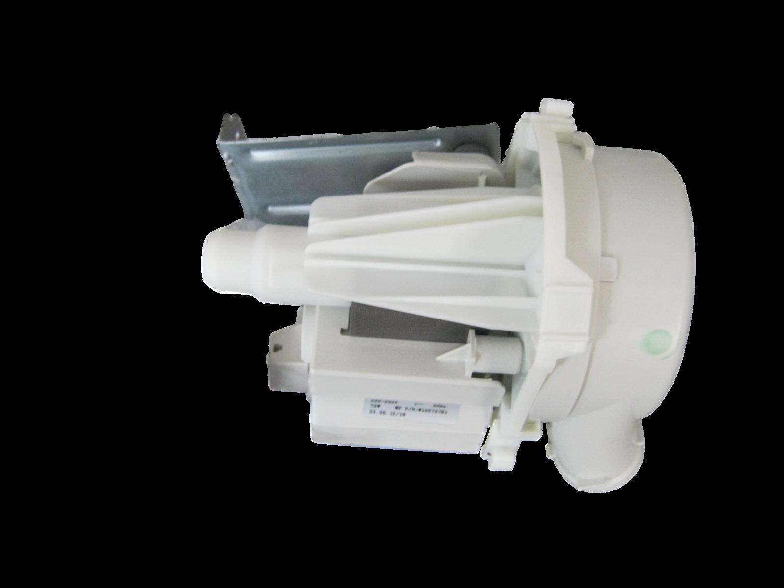 čerpadlo cirkulační do myčky Whirlpool, Ignis, Bauknecht - 481010514599 Whirlpool / Indesit