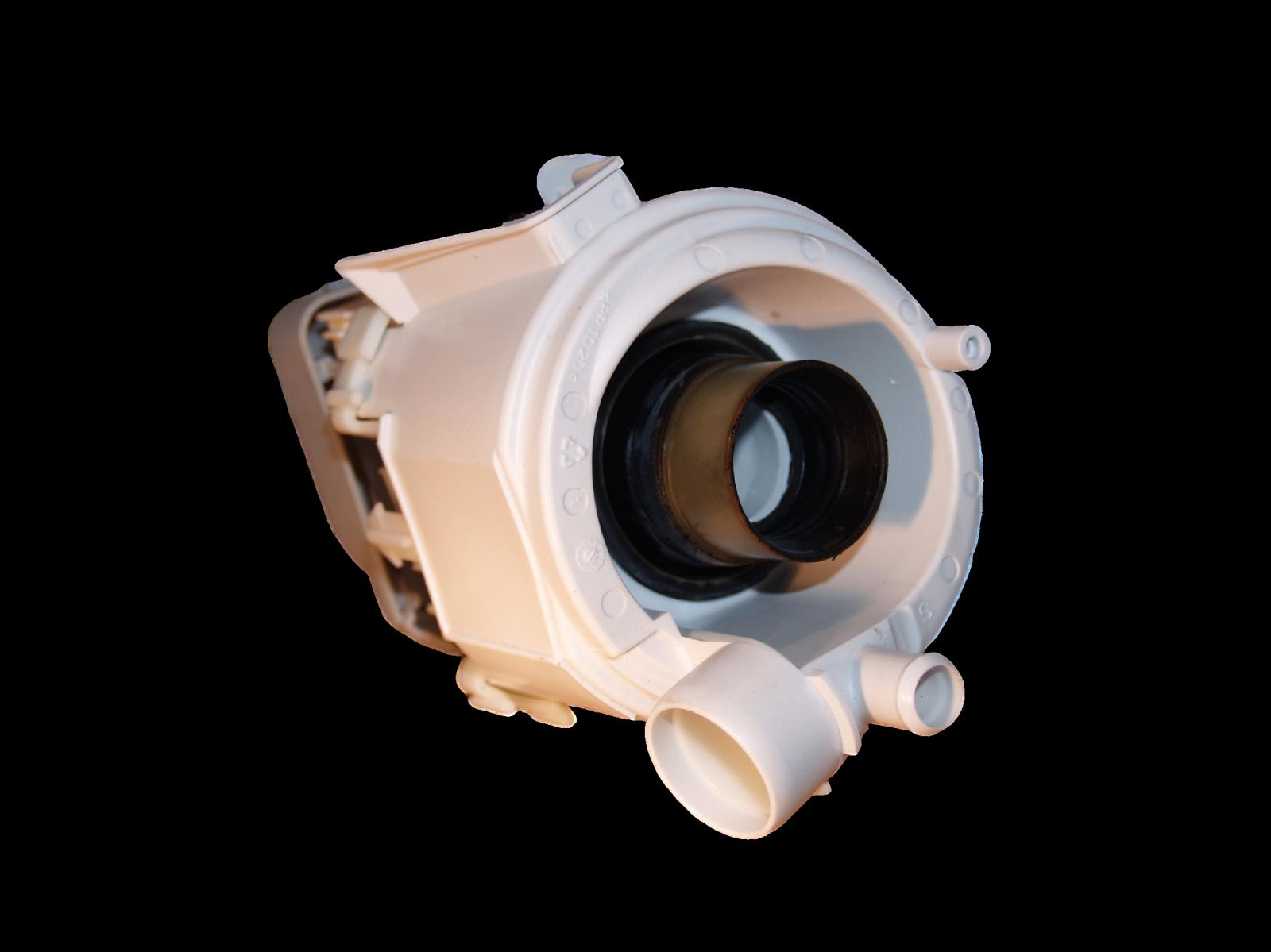 originální čerpadlo oběhové, cirkulační pro stolní myčky Bosch Siemens - 00653586 Bosch / Siemens