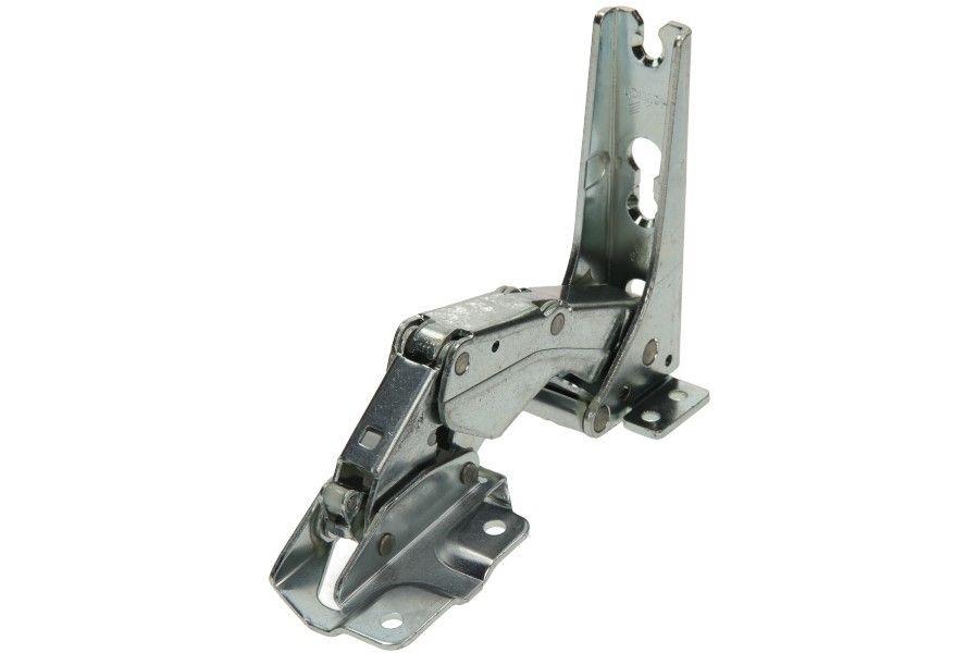 dolní, spodní pant, závěs dveří chladnička, mraznička AEG. Electrolux - 2211201047 AEG / Electrolux / Zanussi