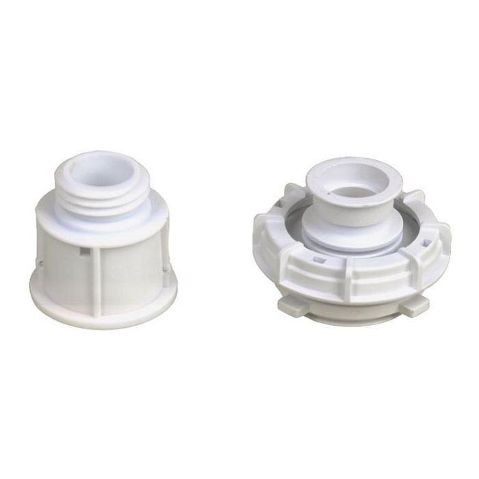 držák pro uložení spodního ramene u myček Indesit, Ariston, Hotpoint - C00075111 Whirlpool / Indesit