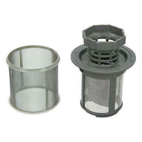 filtr, sada filtrů myčka Bosch, Siemens, Whirlpool r.v. 1998-2007 - 00427903